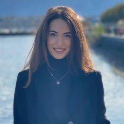 Αλεξάνδρα Μαγγίνα