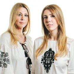 Λαμπρινή και Στέλλα Σταύρου