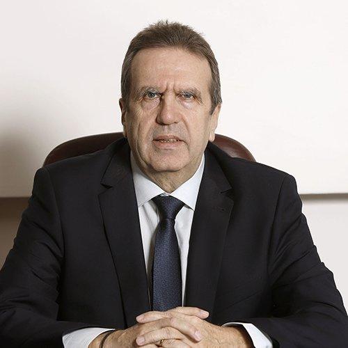 Γιώργος Καρανίκας